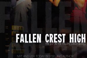 Fallen Crest High Book Review