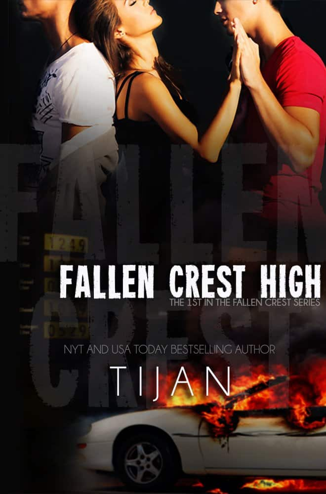 Fallen Crest High Book Review