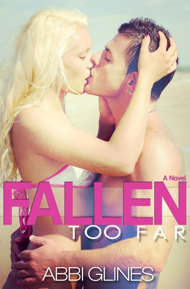 Fallen Too Far Book Review