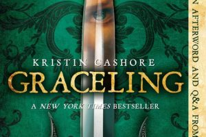 Graceling Book Review