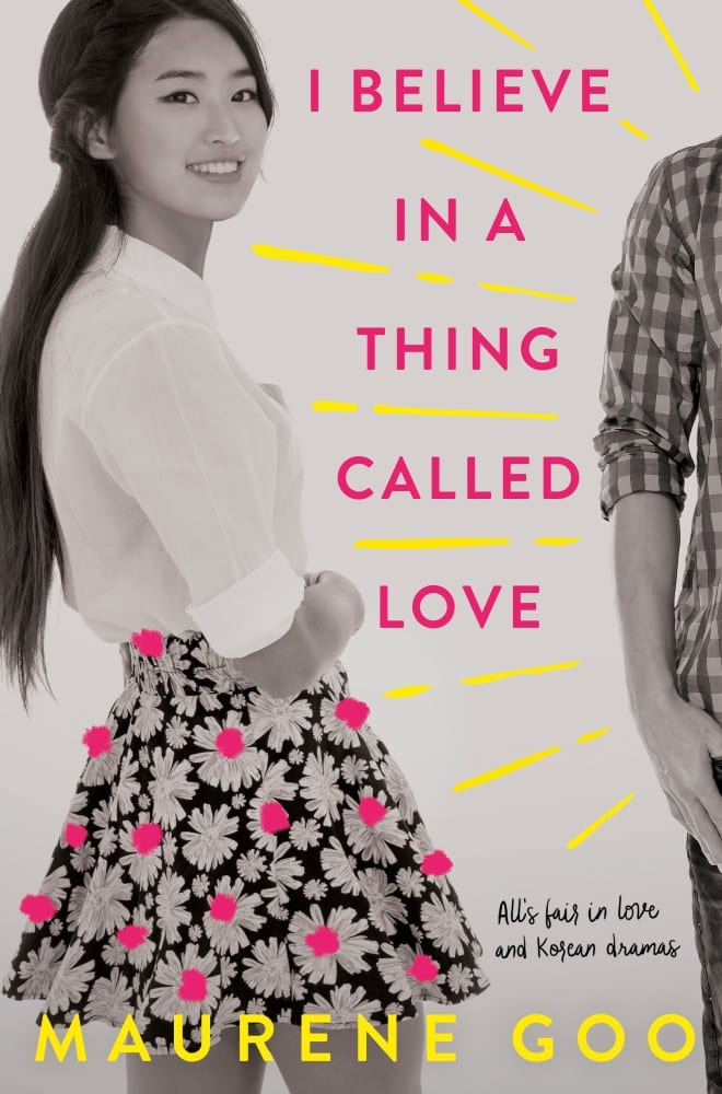 I Believe in a Thing Called Love Book Review