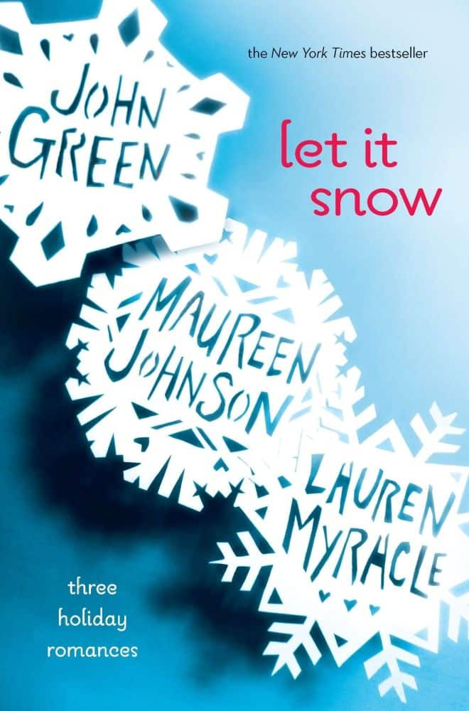 Let it Snow Book Review