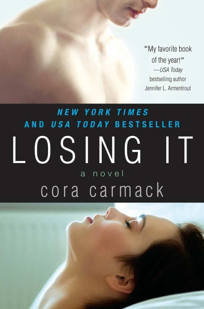 Losing It Book Review