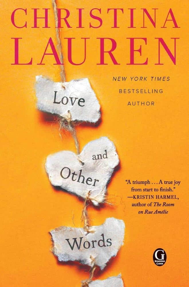Love and Other Words Book Review