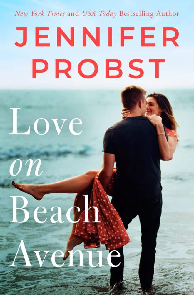 Love on Beach Avenue Book Review