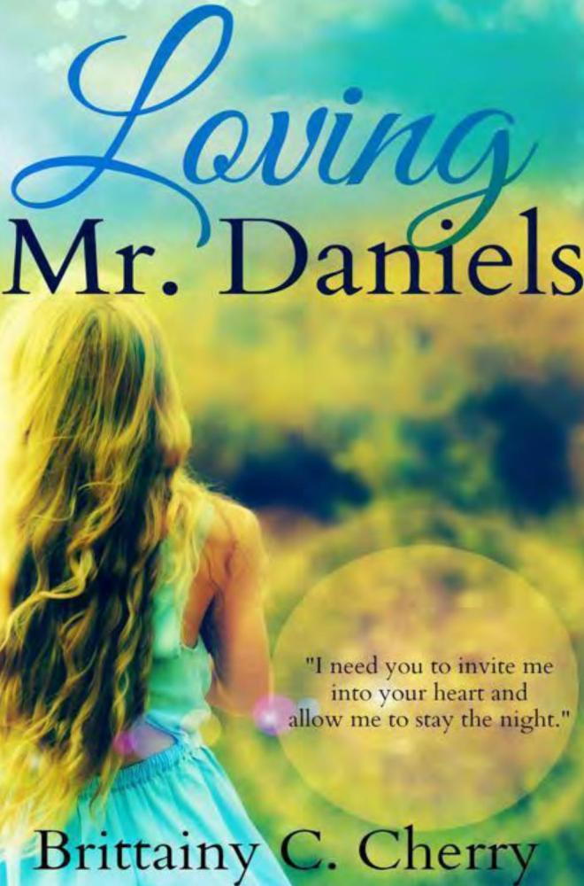 Loving Mr. Daniels Book Review