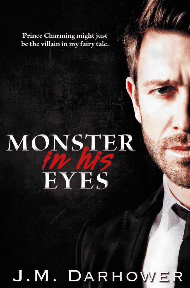 Monster in His Eyes Book Review
