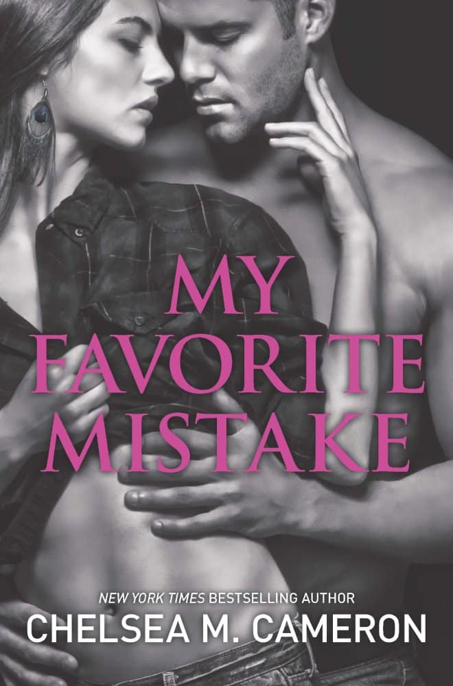 My Favorite Mistake Book Review