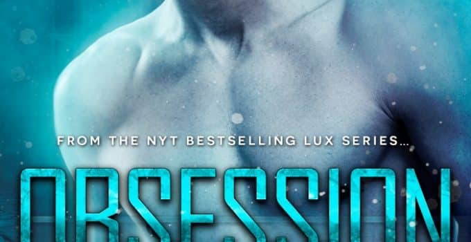 Obsession Book Review