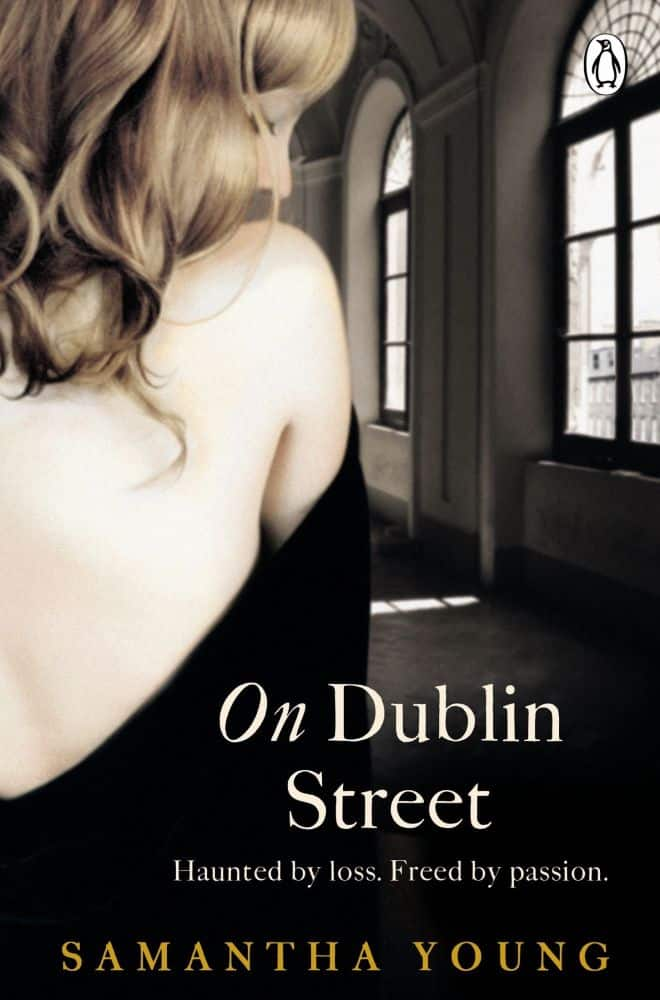 On Dublin Street Book Review