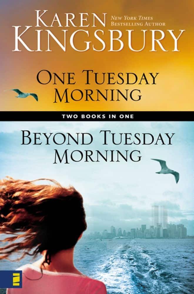 One Tuesday Morning Book Review