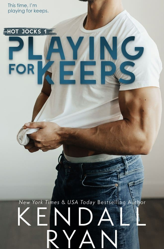 Playing for Keeps Book Review
