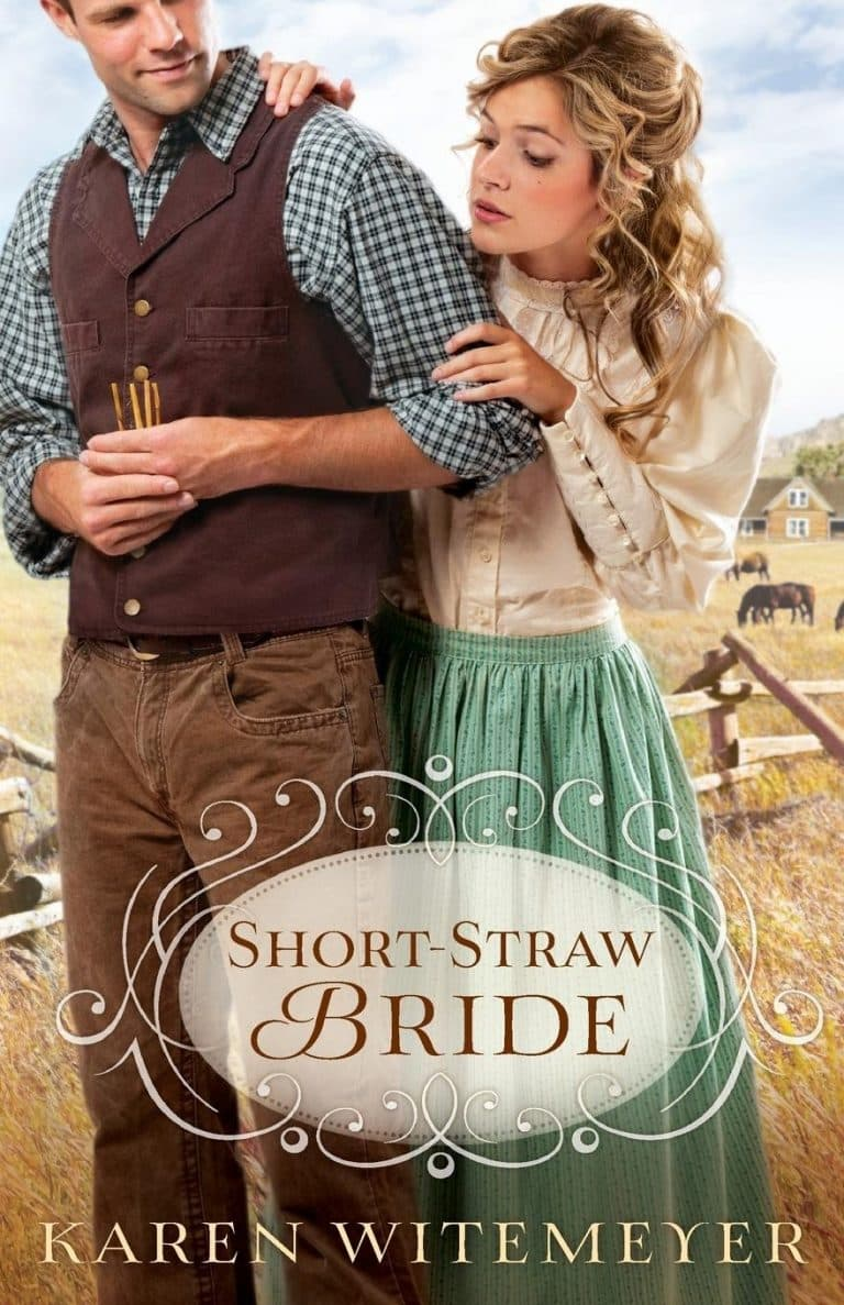 Short-Straw Bride Book Review