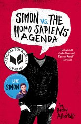 Simon vs. the Homo Sapiens Agenda Book Review