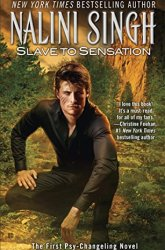 Slave to Sensation Book Review