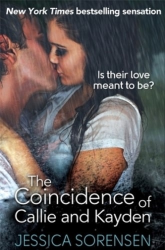 The Coincidence of Callie & Kayden Book Review