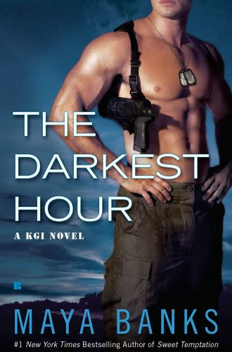 The Darkest Hour Book Review