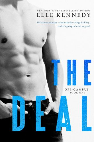 The Deal Book Review