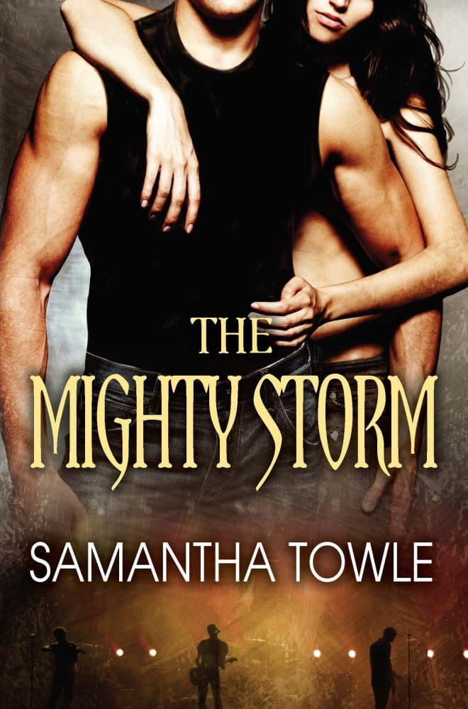 The Mighty Storm Book Review