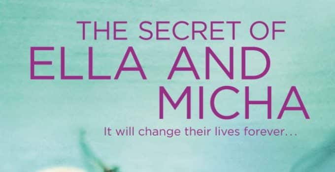 The Secret of Ella and Micha Book Review