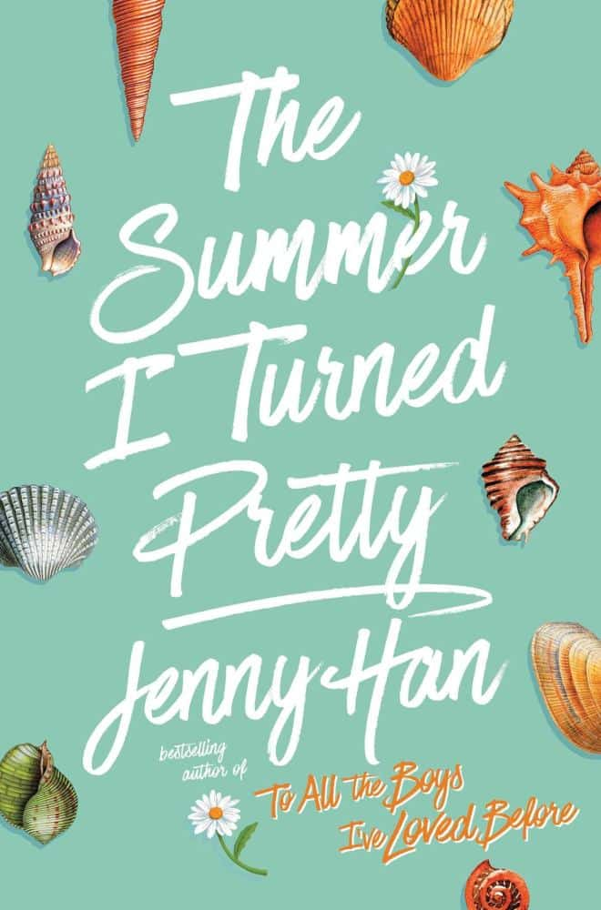 The Summer I Turned Pretty Book Review