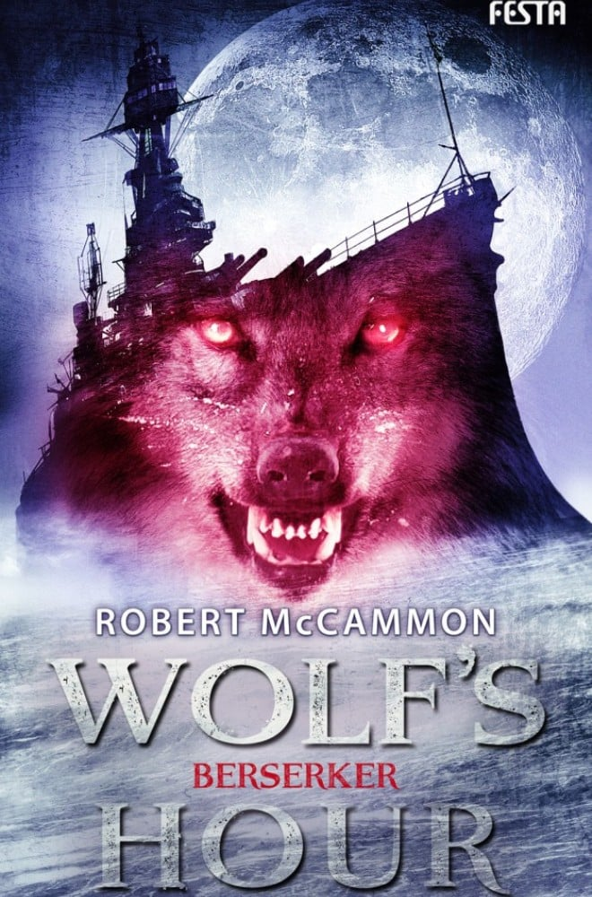 The Wolf's Hour Book Review