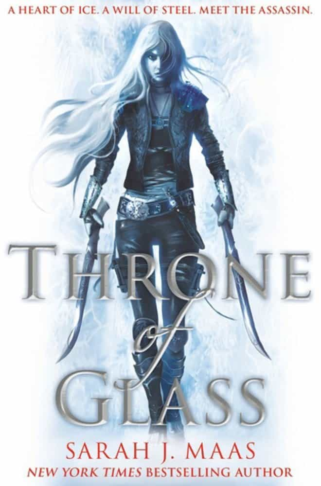 Throne of Glass Book Series Review