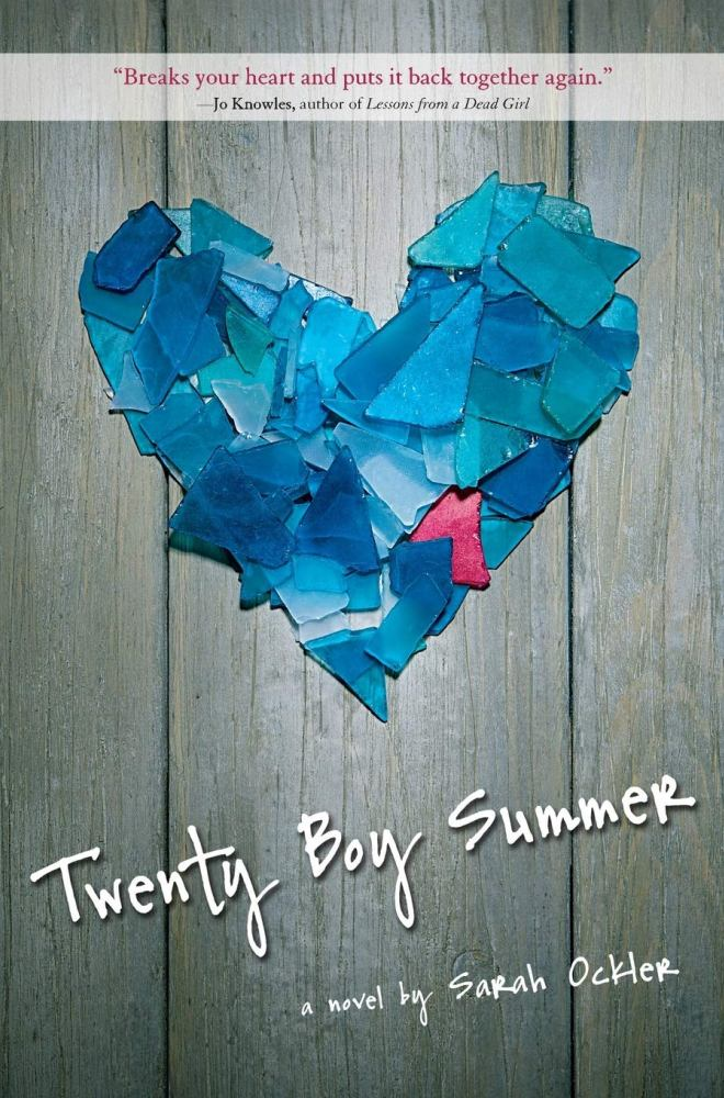 Twenty Boy Summer Book Review
