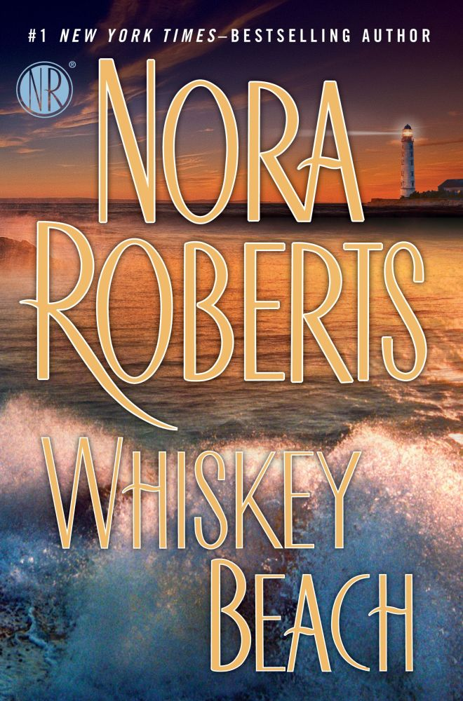 Whiskey Beach Book Review
