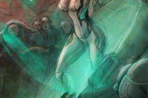 Best Biopunk Books Review
