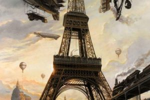 Best Dieselpunk Books Review