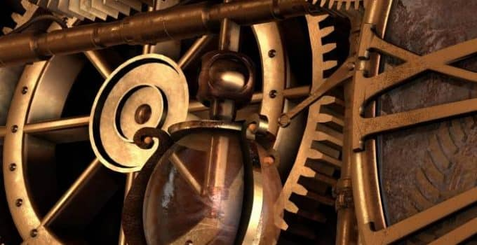 Best Steampunk Books Review