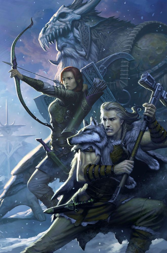 Neverwinter Saga Review