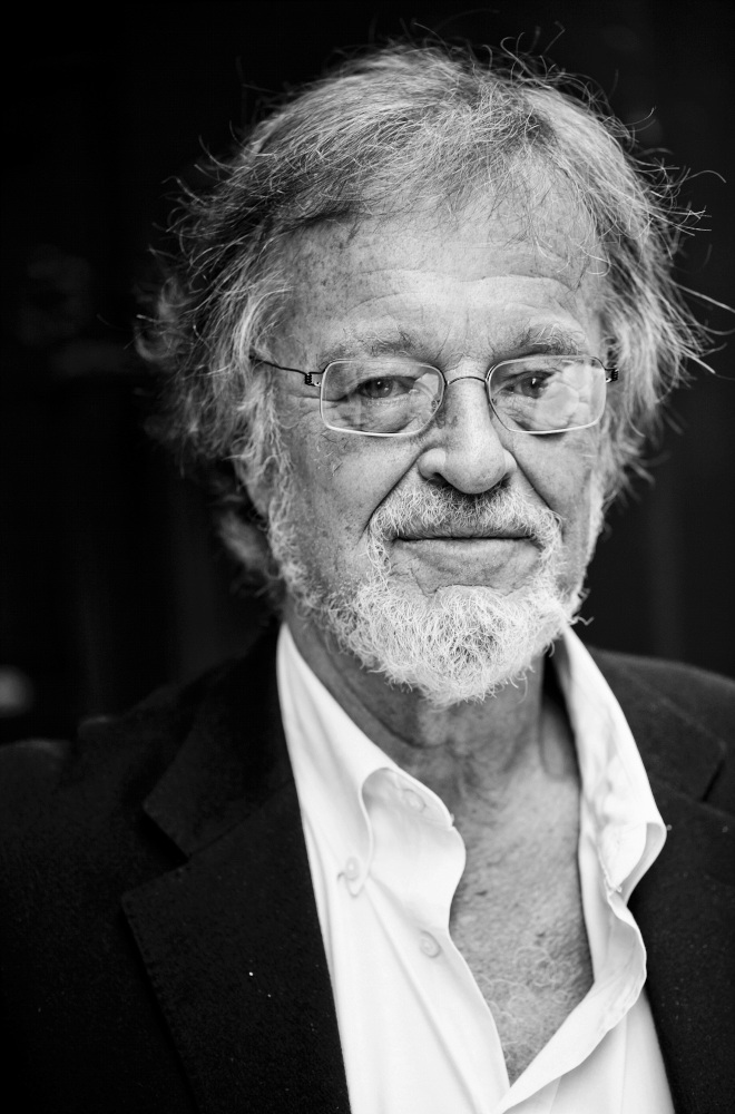 Bernard Cornwell Featured