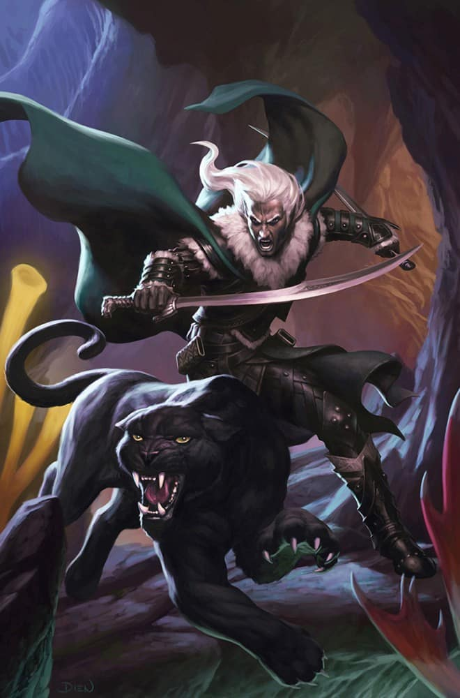 Best Drizzt Do'Urden Books Review