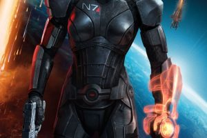 Best Mass Effect Books Review