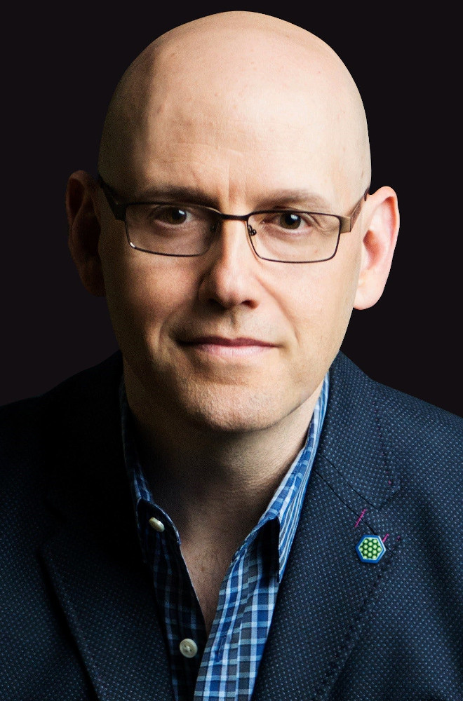 Brad Meltzer Featured