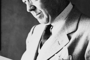 Edgar Rice Burroughs Featured