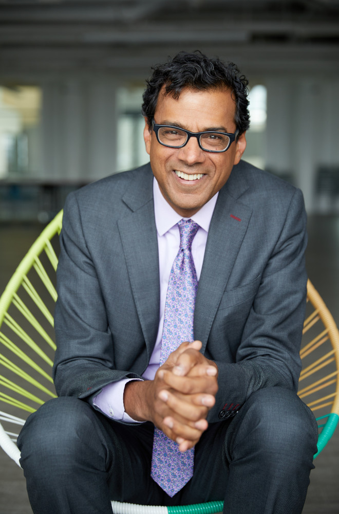 Atul Gawande Featured