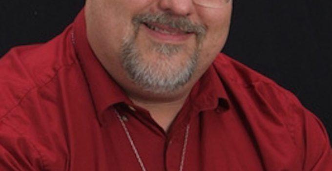 David Weber Featured