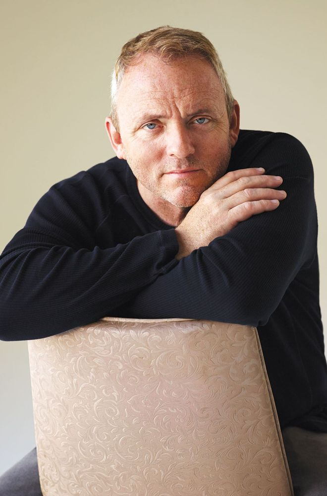 Dennis Lehane Featured