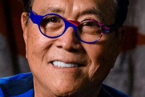 Robert Kiyosaki Featured