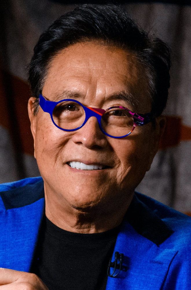 Robert Kiyosaki Category