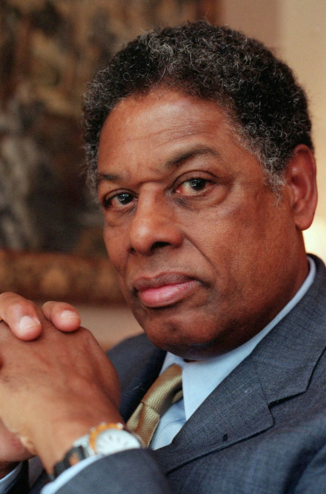 Thomas Sowell Featured