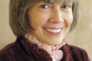 Anne Rice Featured