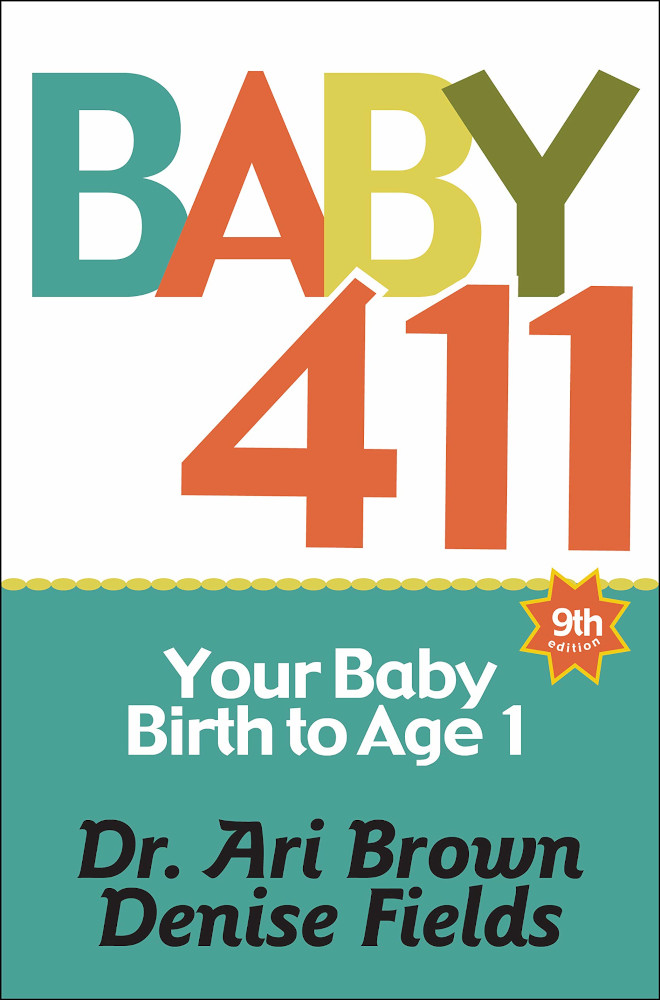 Baby 411 Book Review