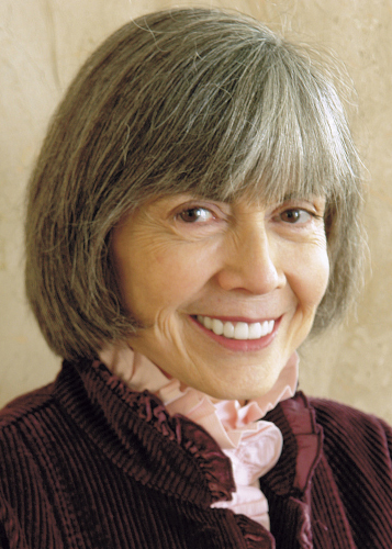 Best Anne Rice Books Review