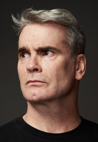 Best Henry Rollins Books Review