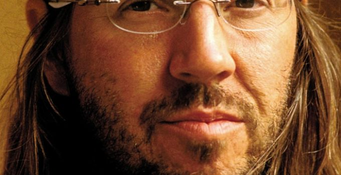David Foster Wallace Featured