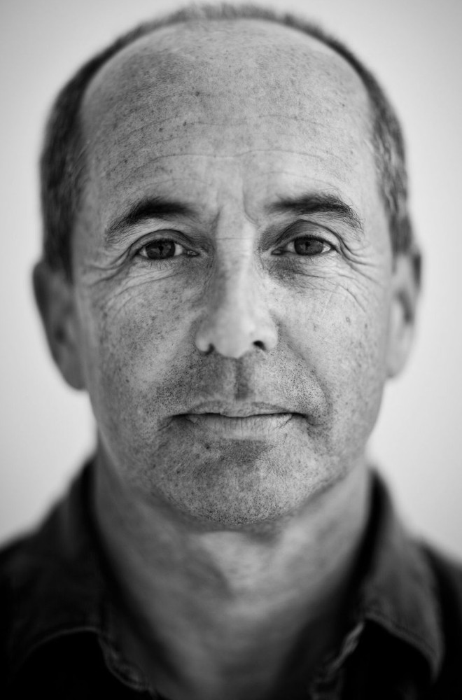 Don Winslow Featured
